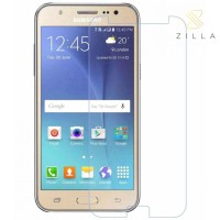 Zilla 2.5D Tempered Glass Curved Edge for Samsung Galaxy J5 Prime