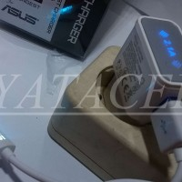 Charger Asus LED Indikator 2.1A Original 99% (Battery/Fast/Hp/ asik