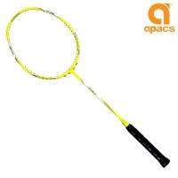 Raket Badminton Apacs Virtuoso 10 ! (77gr) Combination Power & Speed