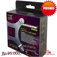harga XIGMATEK Crossbow ACK-I7361 Suport LGA775 / LGA1366 Tokopedia.com