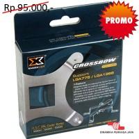 harga XIGMATEK Crossbow ACK-I7363 Suport LGA775 / LGA1366 Tokopedia.com