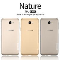 Nillkin Nature TPU Case Samsung Galaxy J7 Prime/Galaxy On 7 2016