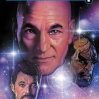 Star Trek Classics Volume 2: Enemy Unseen [eBook/e-book]