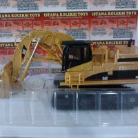 harga 1:50 Cat 365 Miniatur Alat Berat Excavator Caterpillar Norscot Tokopedia.com