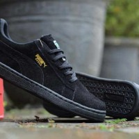 harga Sepatu Pria Puma Suede Casual Sneaker 4 Variant 39-43 Tokopedia.com