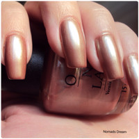 O.p.i Nail Lacquer (opi Imported Nail Polish)