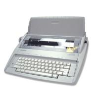 mesin TIK ELEKTRONIK BROTHER GX-6750#BEST PRODUK&GARANSI TOKO