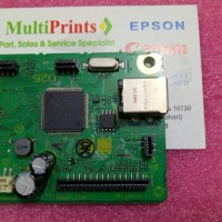 Mainboard Canon Pixma E400 / Logic Board E400 Printer New