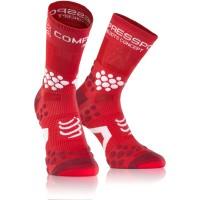 Compressport Pro Racing Trail Run Socks V2 (Red) xx