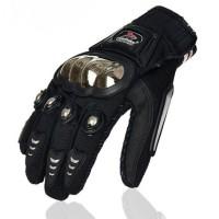 harga [new] Sarung Tangan Gloves Motor Touring Full Jari Madbike Metal Besi Tokopedia.com