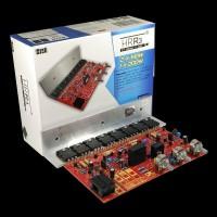 harga Kit Power Amplifier 2.1 ( Stereo 140 Watts X 2 / Subwoffer 200 Watts ) Tokopedia.com