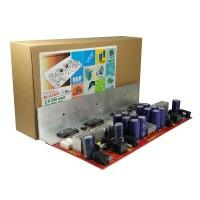 harga Kit Power Amplifier Stereo 500 Watts ( Sanken ) Tokopedia.com