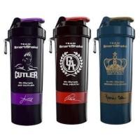SMARTSHAKE SIGNATURE SERIES 800ml / Botol Shaker Fitness