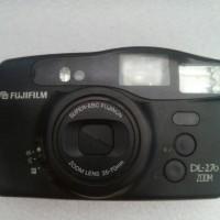 Kamera Jadul Fujifilm DL-270 Zoom.