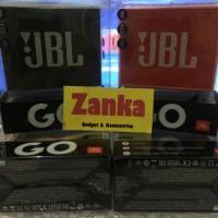 JBL GO - Speaker Portable Bluetooth - Original 100%