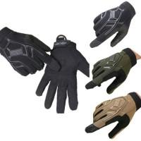 Sarung Tangan CamelBak Impact Elite full jari glove biker