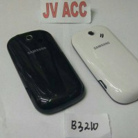 Casing / Housing Samsung B3210 Corby TXT fullset Original OEM &Reward