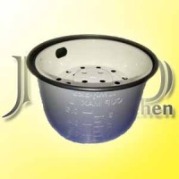 harga Inner Pot / Panci Magic Com Miyako 0,6 Liter (ORI) & steamer Tokopedia.com
