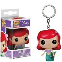 Funko Pocket POP! Keychain Disney The Little Mermaid - Ariel
