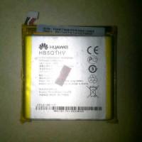 Battery Hb5q1hv Huawei Ascend D1 Quad P1 Xl U9200 U9200e Original 100%