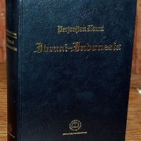 ALKITAB Perjanjian Lama bahasa Ibrani-Indonesia