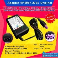 Adaptor Printer HP Deskjet 1515 2515 2545 4515 Kode 0957-2385 Original