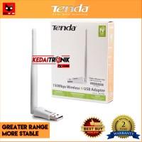 Jual Wireless USB Adapter Tenda W311MA N150 Receiver/Wifi Dongle 150mbps Murah