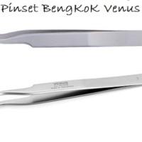 harga Pinset Bengkok Venus Tokopedia.com