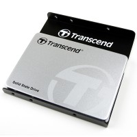 "TRANSCEND SSD370 512GB - SSD 2.5"" Solid State Drive 512GB (So)"