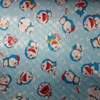 Tilam Ompol / Alas Ompol Gambar (115 cm X 150 cm) Baru | Tempat Tidur