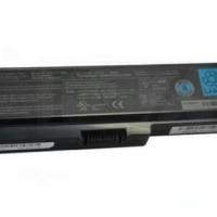 Baterai Laptop Toshiba L645 L745 C640 PA-3817U-1BRS Satellite battery