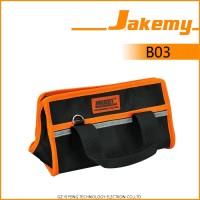 harga Jakemy Professional Portable Tool Bag Small Set - JM-B03 Tokopedia.com