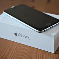 Iphone 6 16gb Grey Silent Camera Garansi 1 Tahun