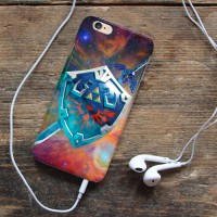 Legend of Zelda Ocarina of Time Custom Case iPhone Samsung ipad Iphone