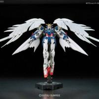 Bandai RG 1/144 Real Grade Gundam wing zero custom ew
