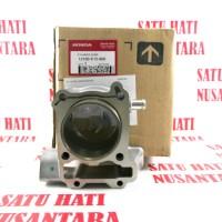 harga (cb 150r / 150 R) Honda Ori Blok Mesin / Silinder / Cylinder Comp Tokopedia.com