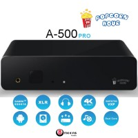 Popcorn Hour A-500 PRO Hi-end HD Media Player Ultra HD