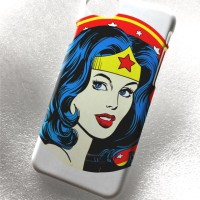 Custom Case Wonder Woman iphone samsung galaxy casing xiaomi zenfone