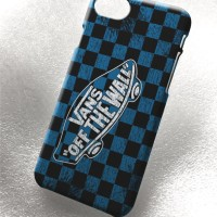 Custom Case vans off the wall skate iphone samsung galaxy casing LG BB
