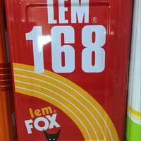 Lem Fox 168 2.5Kg / Lem Kuning / Lem HPL