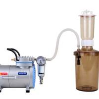 Rocker 300-LF30-SS   Vacuum Filtration System for TSS