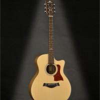 Gitar Akustik Kepma A2C Nat Satin