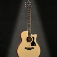 Gitar Akustik Kepma A1C Nat Satin