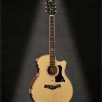 Gitar Akustik Kepma A1CE Nat Gloss (Harga Promo Special)