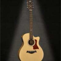 Gitar Akuatik Electrik Kepma A2CE Nat Satin(Promo)