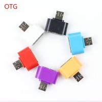USB OTG Micro USB To USB Port