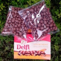Delfi Assortment Milk Chocolate