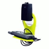 Tempat Dudukan HP Charger Stand Smartphone Gantungan Sa Serba Serbi