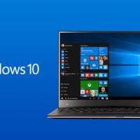 Paket DVD Installer Windows 10 AIO