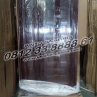 0812 33 8888 61 (JBS), Steel Door Golden Agin